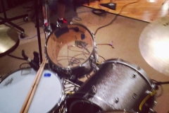 Rowland drums 1